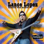 Lance Lopez, Salvation From Sundown