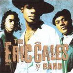 Eric Gales, The Eric Gales Band