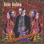 Eric Gales, The Psychedelic Underground mp3