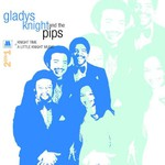 Gladys Knight & The Pips, Knight Time / A Little Knight Music