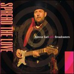 Ronnie Earl & The Broadcasters, Spread the Love mp3