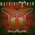 Machine Men, Circus of Fools