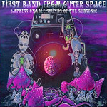 First Band From Outer Space, Impressionable Sounds of the Subsonic