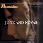 Moonbabies, June and Novas