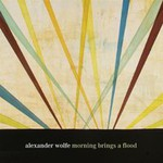Alexander Wolfe, Morning Brings A Flood
