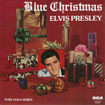 Elvis Presley, Blue Christmas