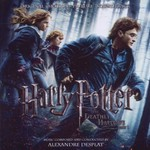 Alexandre Desplat, Harry Potter and the Deathly Hallows, Part 1