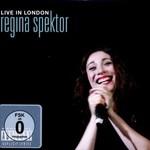 Regina Spektor, Live in London