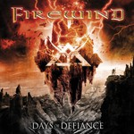 Firewind, Days of Defiance