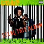 The Coup, Steal This Album