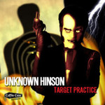 Unknown Hinson, Target Practice