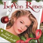 LeAnn Rimes, What A Wonderful World