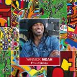Yannick Noah, Frontieres