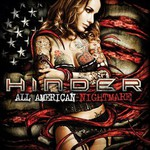Hinder, All American Nightmare