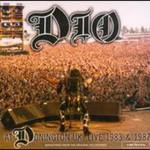 Dio, Dio at Donington UK: Live 1983 & 1987