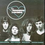 The Modern Lovers, The Modern Lovers