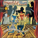 Roomful of Blues, The Blues'll Make You Happy, Too!