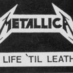 Metallica, No Life 'til Leather mp3
