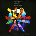 Depeche Mode, Tour of the Universe: Barcelona 20/21.11.09