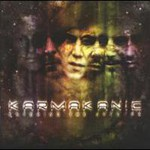 Karmakanic, Entering The Spectra