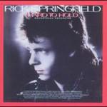 Rick Springfield, Hard to Hold
