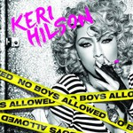 Keri Hilson, No Boys Allowed mp3