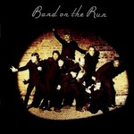Paul McCartney & Wings, Band on the Run