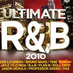 Various Artists, Ultimate R&B 2010