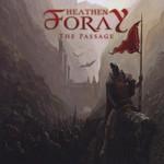 Heathen Foray, The Passage
