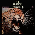 Peter Green, The End of the Game