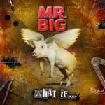 Mr. Big, What If...