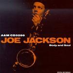 Joe Jackson, Body and Soul mp3