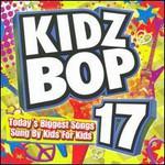Kidz Bop, Kidz Bop 17