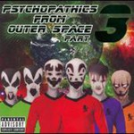Various Artists, Psychopathics From Outer Space, Part 3 mp3