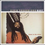 Alvin Youngblood Hart, Down in the Alley mp3