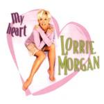 Lorrie Morgan, My Heart