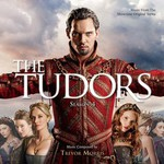 Trevor Morris, The Tudors: Season 4