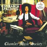 Esperanza Spalding, Chamber Music Society