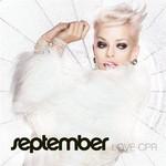 September, Love CPR