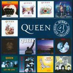 Queen, The Singles Collection, Vol. 4
