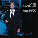 Harry Connick, Jr., In Concert On Broadway