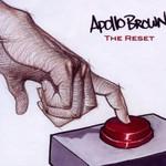 Apollo Brown, The Reset