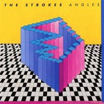 The Strokes, Angles mp3