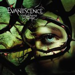 Evanescence, Anywhere But Home
