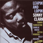 Sonny Clark, Leapin' and Lopin' mp3