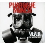 Pharoahe Monch, W.A.R. (We Are Renegades) mp3