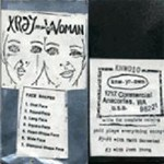 The Microphones, X-Ray Means Woman mp3