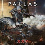 Pallas, XXV mp3