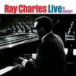 Ray Charles, Live In Concert