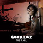 Gorillaz, The Fall mp3